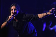 Creed Frontman Scott Stapp Allegedly Threatened To Assassinate President Obama