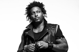 D'Angelo Will Perform On 'Saturday Night Live' This Month: Morning Mix