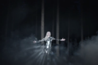 """Iamamiwhoami Closes 'Blue' LP With """"Shadowshow"""" Video: Watch The Final Chapter"""