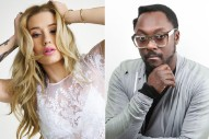 "Will.i.am Defends Iggy Azalea On Twitter: ""Thanks For Contributing & Spreading Our Culture Positively"""