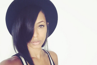 "Keri Hilson Is Planning A Return To Music, Previews New Track ""Dinero"""