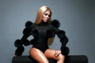 "Lil' Kim Calls K. Michelle A ""Nobody Ass Prozac Popping Bipolar Bitch"": Welcome To Hip-Hop's Latest Beef"