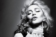Madonna Urges Fans Not To Listen To Leaked 'Rebel Heart' Tracks: Morning Mix