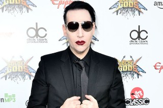 Marilyn Manson Comes Forward To Explain Controversial Lana Del Rey Video