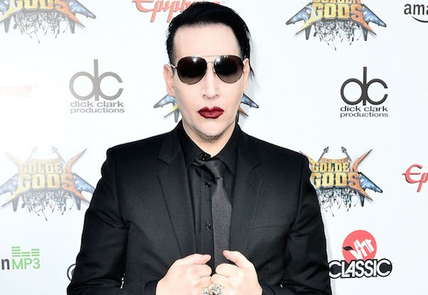 2014 Revolver Golden Gods Awards - Arrivals
