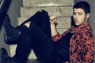 Nick Jonas Talks About His Healthy Sex Life & The Dissolution Of The Family Band In 'Alexa' Magazine: 5 Pics