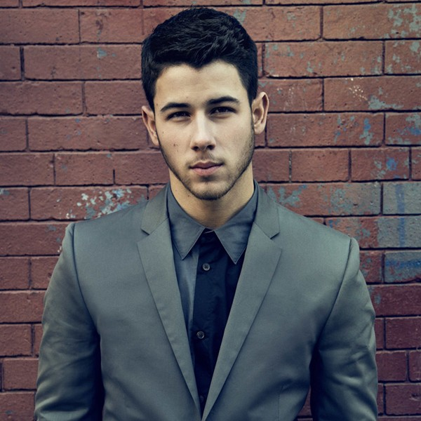Nick Jonas Discusses C...