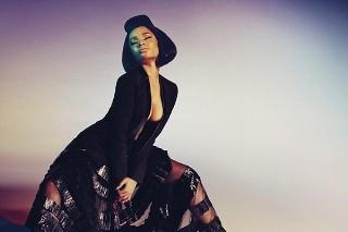 Nicki Minaj Stars In Roberto Cavalli's Spring/Summer 2015 Campaign: See All 10 Photos