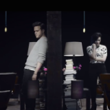 "Olly Murs And Demi Lovato's ""Up"" Video"