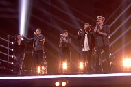One Direction, Ed Sheeran, Coldplay & Calvin Harris Rock The BBC Music Awards 2014: Watch All The Performances