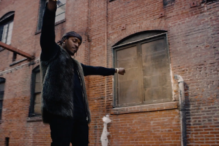 "Pusha T Releases ""Lunch Money"": Watch Cinematic Video"