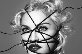 Madonna's 'Rebel Heart': See The Tracklist Featuring Nas, Chance The Rapper And Mike Tyson
