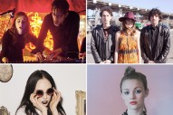 14 Under-The-Radar Synth-Pop Acts We Loved In 2014