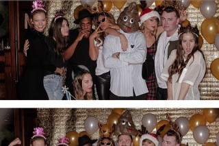 Beyonce, Jay Z, Justin Timberlake And More Crashes Taylor Swift's Birthday Party: Morning Mix