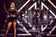 Taylor Swift Is The Most Powerful Woman In UK Media: Morning Mix