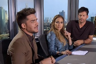 Adam Lambert Guest Judges on 'American Idol': 7 Highlights