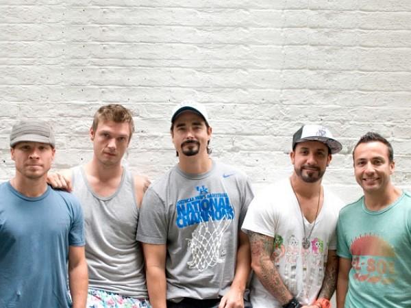 Backstreet boys show em what you re made of documentary movie
