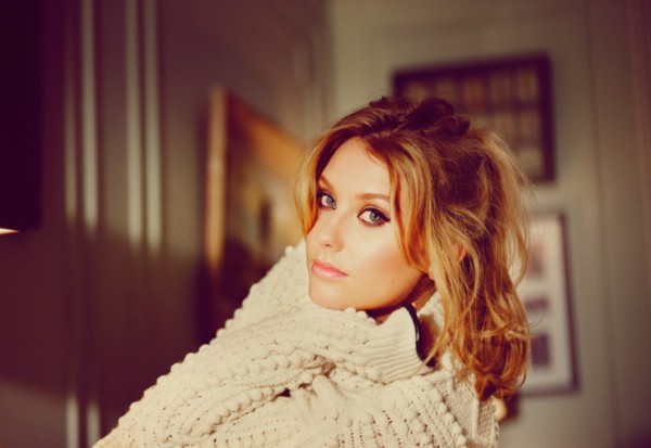 Ella Henderson Chapter One Ghost