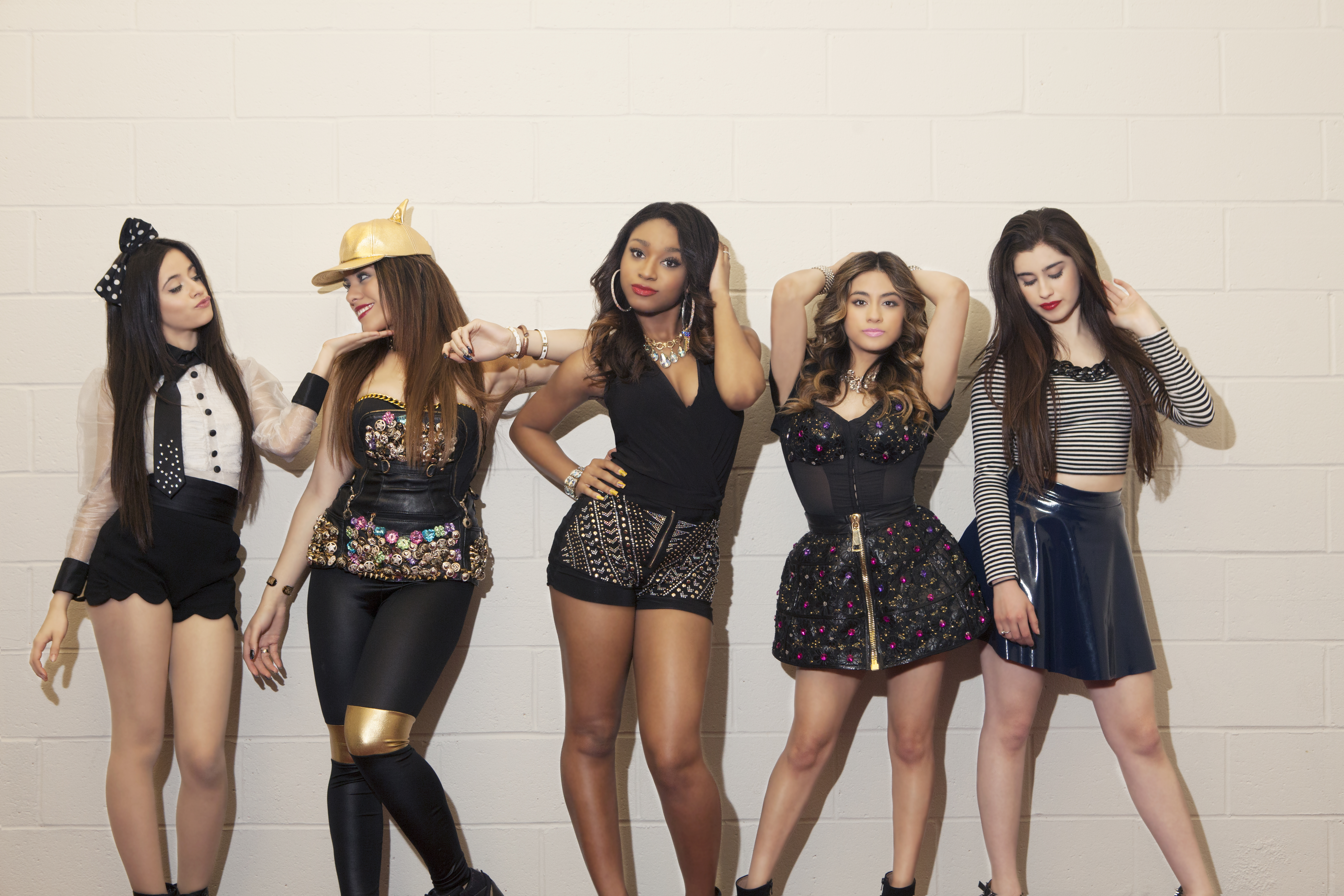 Fifth Harmony Tease Cover Of Mark Ronson And Bruno Mars