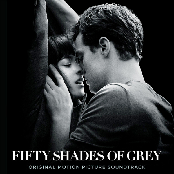 Fifty Shades Of Grey Soundtrack Cover Art Revealed