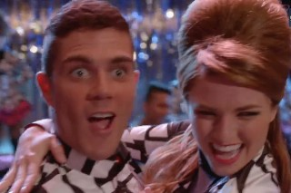 "'Glee' Recap: Sue Sylvester Is The Ultimate Bitch In ""The Hurt Locker,"" The Wanted's Max George Sings ""Rock Lobster"""