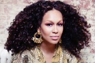 Rebecca Ferguson Reinterprets Billie Holiday On New Album, 'Lady Sings The Blues'