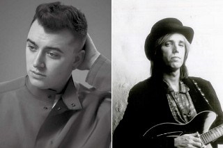 """Tom Petty & Jeff Lynne Given Credit, Royalties For Sam Smith's """"Stay With Me"""" Due To """"Won't Back Do"""