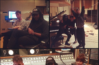 Carly Rae Jepsen Is Working With Dev Hynes And Ariel Rechtshaid