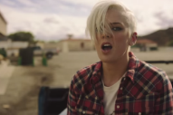 "Betty Who's ""All Of You"" Video: Watch The Vengeful Clip"