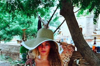 Beyonce's Winter Holiday Vacation Is Fresher Than Yours: 12 Photos