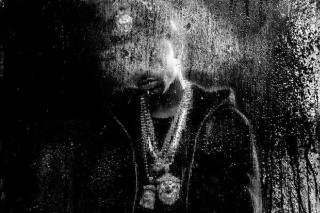 Big Sean's 'Dark Sky Paradise': See The Tracklist Featuring Kanye West, Lil Wayne And More