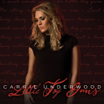 """Carrie Underwood's """"Waiting All Day For A Super Bowl Fight"""": Listen To Her Football Anthem"""