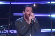 "Chet Faker Delivers A Star-Making Performance Of ""Gold"" On 'The Ellen DeGeneres Show': Watch"