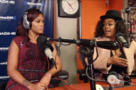 Eve And Jill Scott Discuss Iggy Azalea's Authenticity, Iggy Responds On Twitter