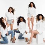 """Fifth Harmony's """"Like Mariah"""": Listen"""