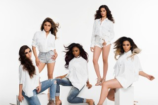 "Fifth Harmony Sample ""Always Be My Baby"" On Tyga-Assisted 'Reflection' Cut ""Like Mariah"": Listen"