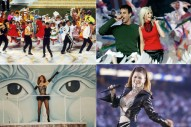 7 Super Bowl Halftime Performances You May Have Forgotten About