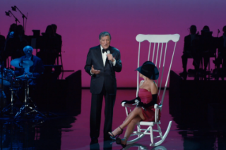 "Lady Gaga And Tony Bennett Premiere ""Goody Goody"" Performance From 'Cheek To Cheek Live!': Watch"