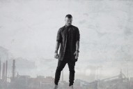 "Guy Sebastian And Lupe Fiasco Bring The Feels In Their Moody, (Mostly) Black-And-White ""Linger"" Video"" Watch"