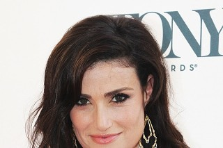 Idina Menzel Announces Summer UK Tour: Morning Mix