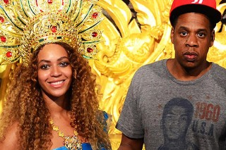Beyonce & Jay Z Slammed By World Animal Protection For Baby Tiger Picture