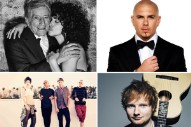 Pitbull, Lady Gaga, Ed Sheeran & No Doubt To Play At New Orleans Jazz Fest 2015: See The Eclectic Line-Up