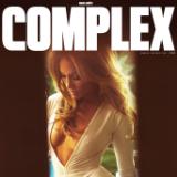 Jennifer Lopez covers 'Complex'