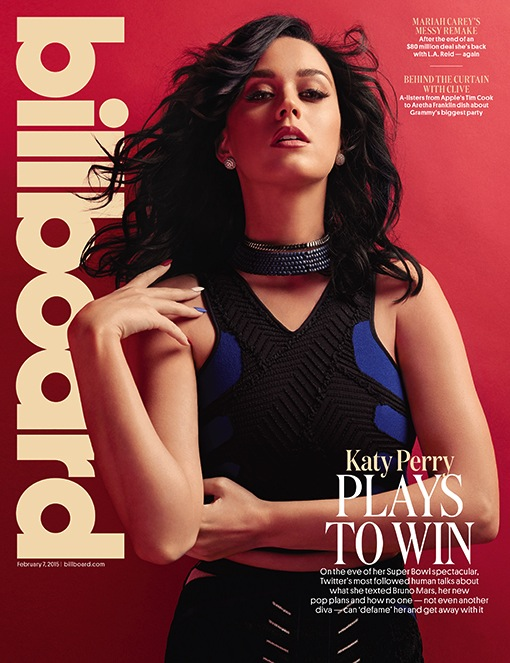 Katy Perry Billboard Cover Full Demi Lovato Daddy Issues