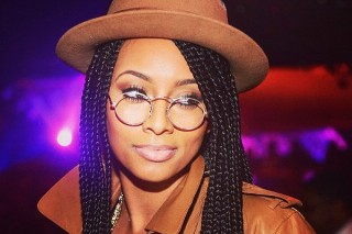 Keri Hilson Was Paid $100,000 To Perform To An Empty Arena In Dallas, Texas