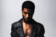 Kid Cudi Talks Playing Gay In 'James White', Reveals Man-On-Man Kiss Scene Cut From The Film