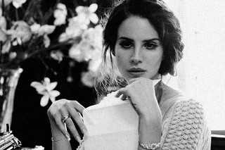 Lana Del Rey's Third Album Is Called 'Honeymoon' And Sounds More Like 'Born To Die' And 'Paradise'