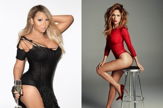 Jennifer Lopez Vs. Mariah Carey: Who Will Be The Next Queen Of Las Vegas?