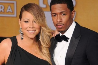 Nick Cannon Reportedly Files For Divorce From Mariah Carey