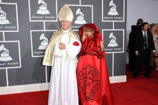 Grammy Awards Producer Regrets 2012 Nicki Minaj Performance: Morning Mix